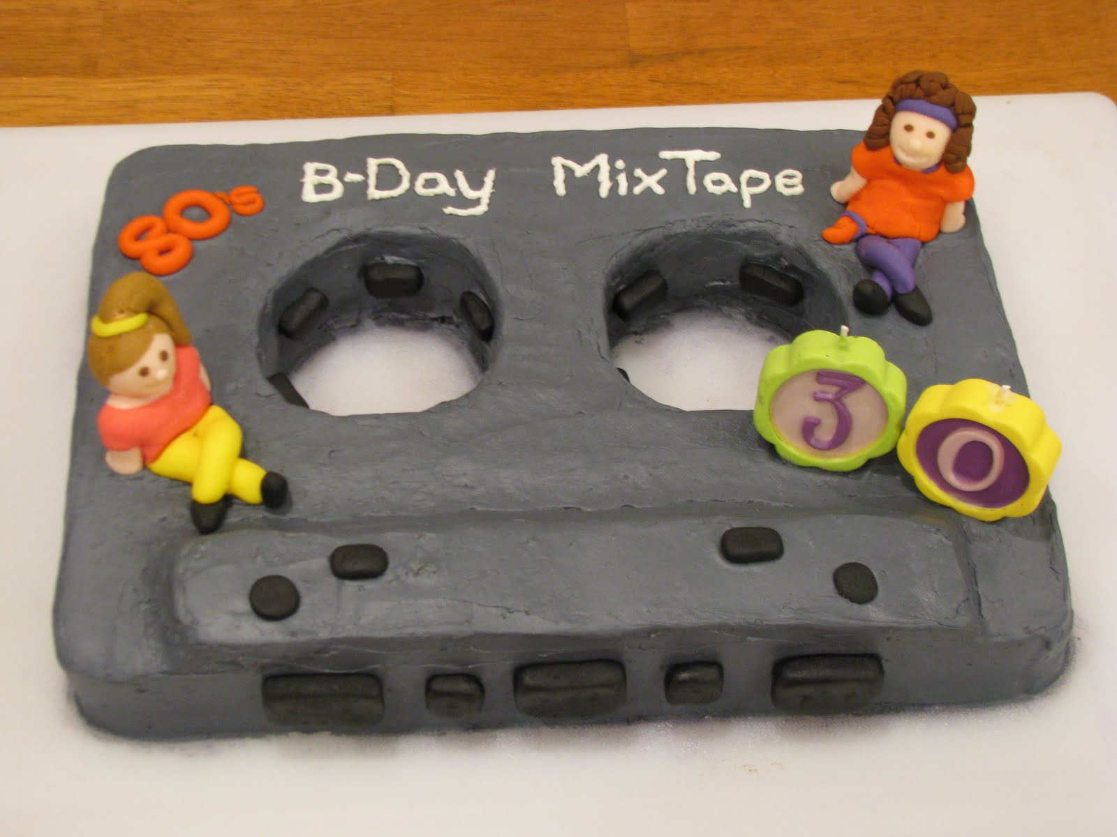 Since Then Ive Found Many More 80s Themed Birthday Cake Creations That Are Definitely Worth Sharing