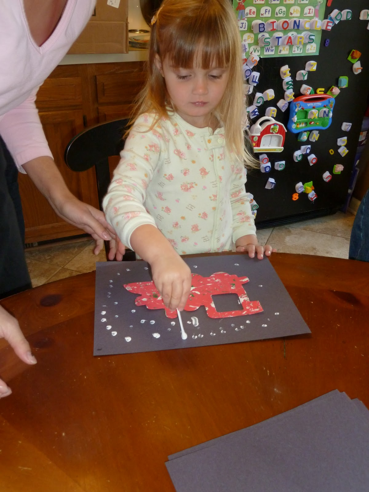 Mommy And Me Book Club The Polar Express