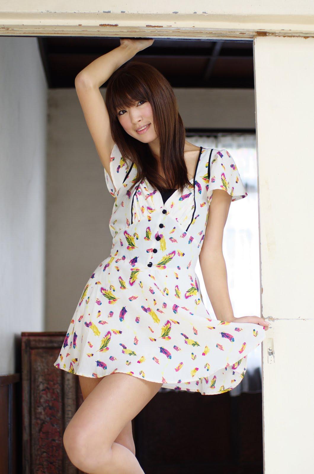 Minase yashiro (八代みなせ, yashiro minase) is a japanese gravure idol, actress and tv personality. Kozue Yashiro cute tall girl ~ Amy Solutions