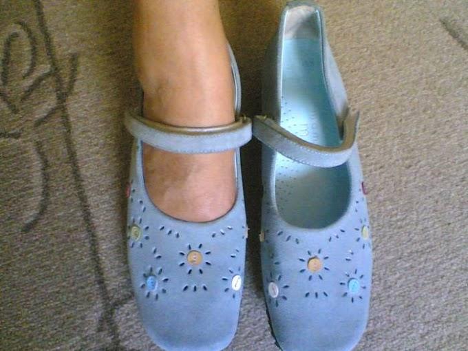 Tek Ayakkabı(m)