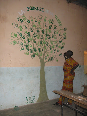 Handprint Murals On Pinterest Wall Murals Murals And