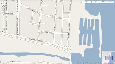 Mapa Canet De Berenguer.Vendo Apartamento En Canet D En Berenguer Mapas De Localizacion
