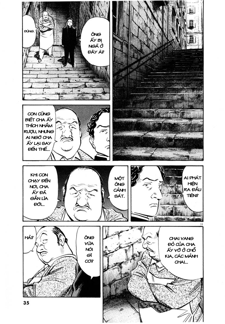 20th Century Boys chapter 159 trang 23