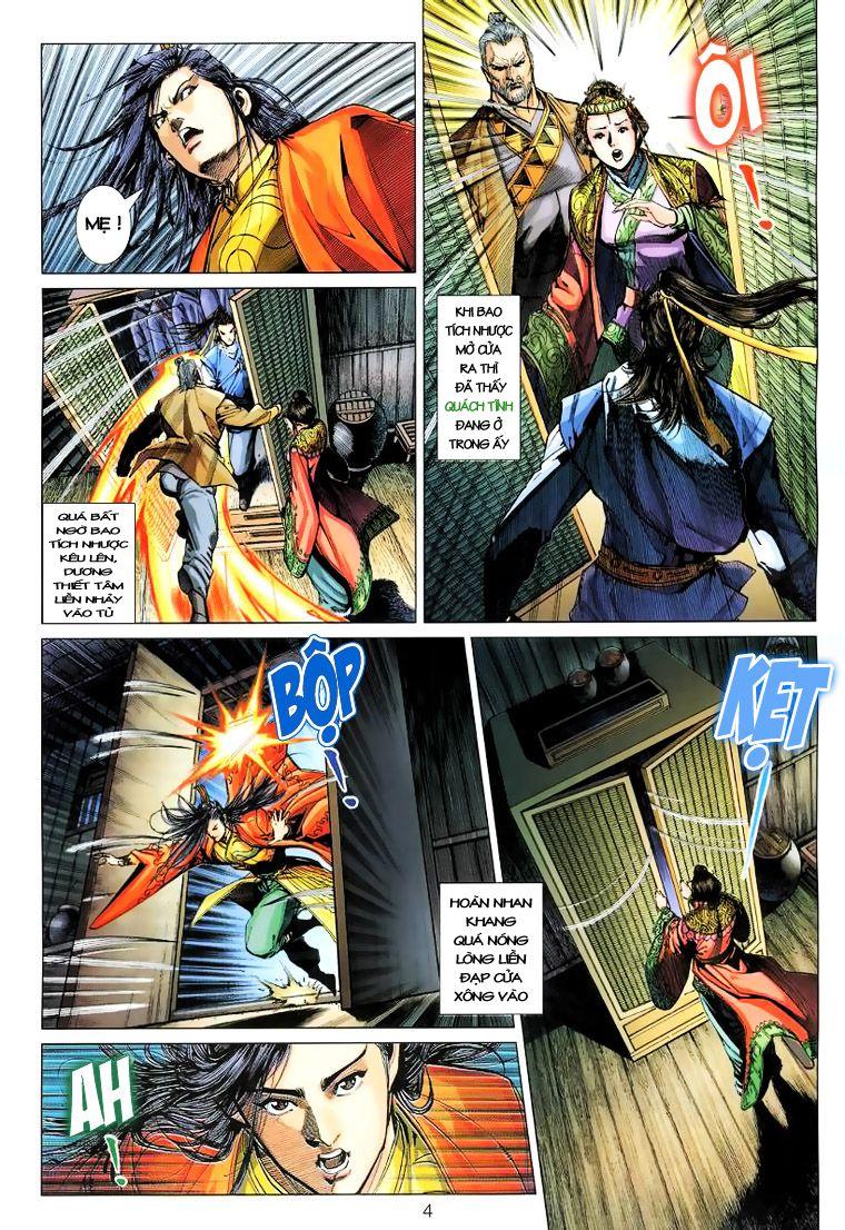 Anh Hùng Xạ Điêu anh hùng xạ đêu chap 15 trang 3