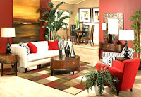 Interior And Furnitures