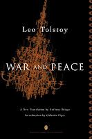 رواية الحرب والسلام