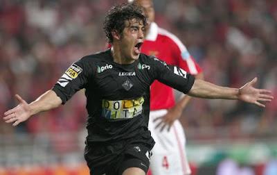 07dac05245 Benfica 0-3 Académica