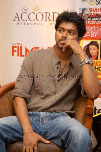 Vijay the prince of tamilnadu Naalaya Theerpu Cast