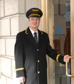 New York City Apartment Rentals Doorman