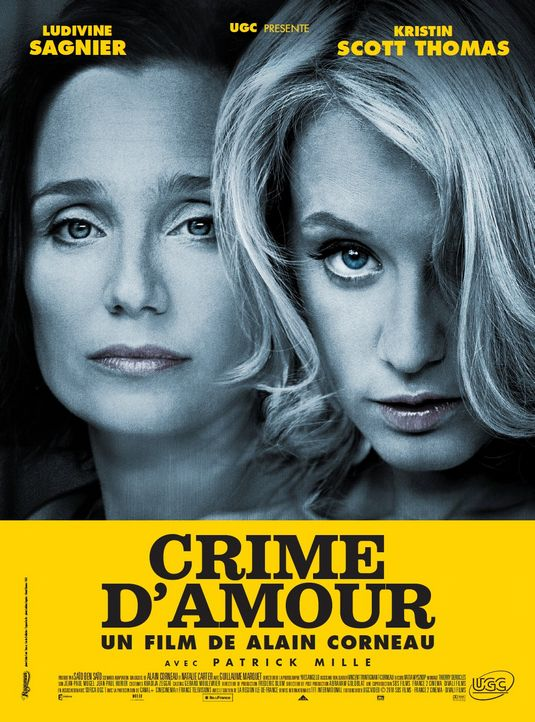 Crime D Amour [Love Crime]