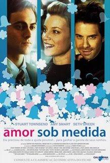 Download Baixar Filme Amor Sob Medida   DualAudio