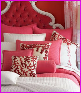 Things That Inspire: Decorative Bed Pillows