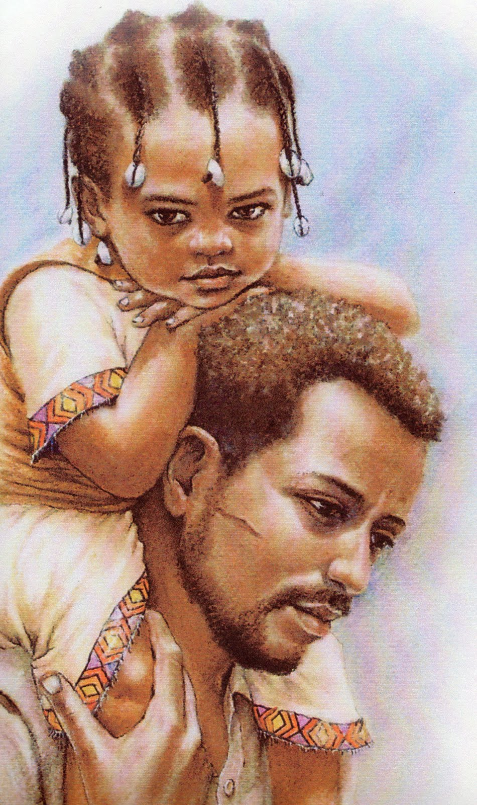 Ethiopedia or Encyclopedia for Ethiopia: Artistic Works of ...