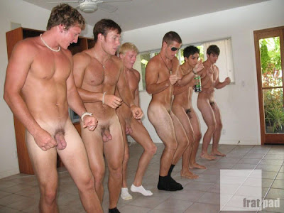Boys fucking beach house showers gay porn