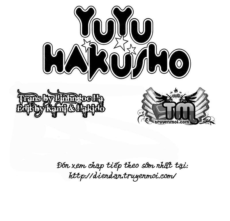 Hành trình của Uduchi chap 028: getsuno, nghệ sĩ võ thuật trang 23