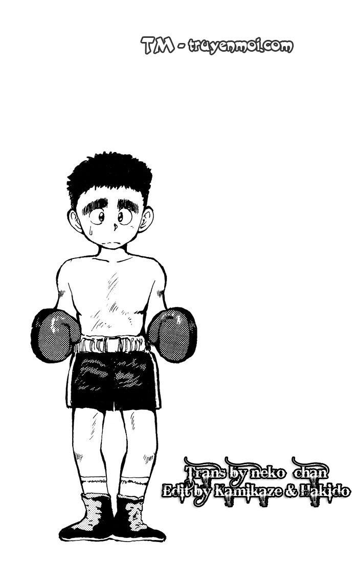 Hành trình của Uduchi chap 015: nỗ lực! chiến thắng! trang 20