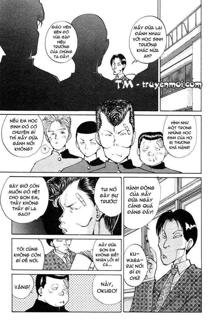 Hành trình của Uduchi chap 007: lời hứa trang 4