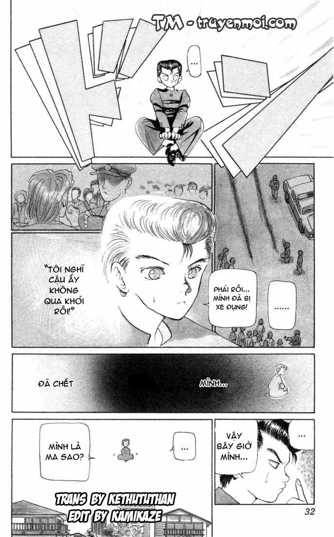 Hành trình của Uduchi chap 001b: khởi đầu từ cái chết trang 7