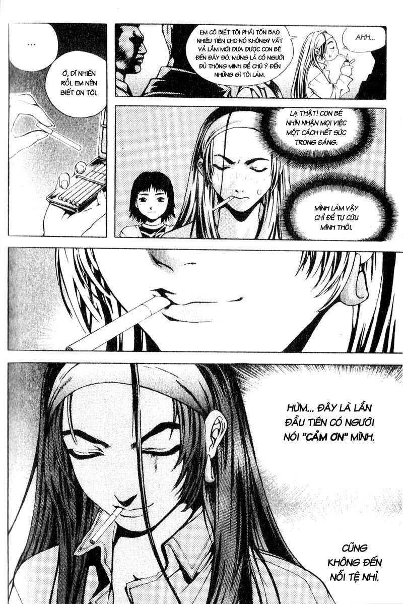 Island 13 trang 17