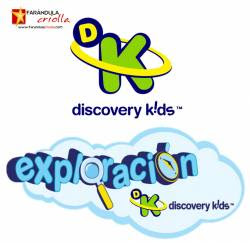 Los Backyardigans Discovery Kids Exploracion 2009 Argentina