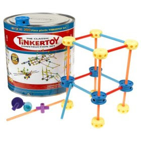 History Of Tinker Toys 38