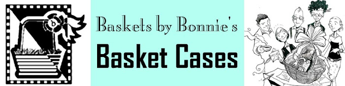 Basket Cases - Case Studies in Gifting