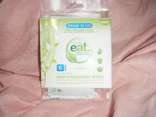 { REVIEW } Eat Cleaner...