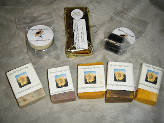 { REVIEW } Organic Soap Factor...