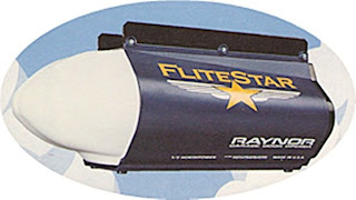 Garage Door Zone Blog Raynor Flitestar Opener Parts