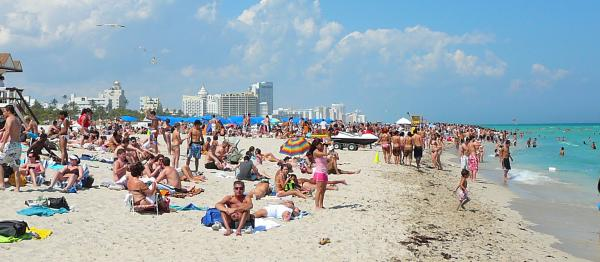 Trail Chatter Miami Attractions Events Things To Do Nightlife Image Calle Ocho