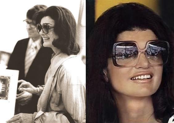 5820820bbf8 Jackie Kennedy Sunglasses Designer - Bitterroot Public Library