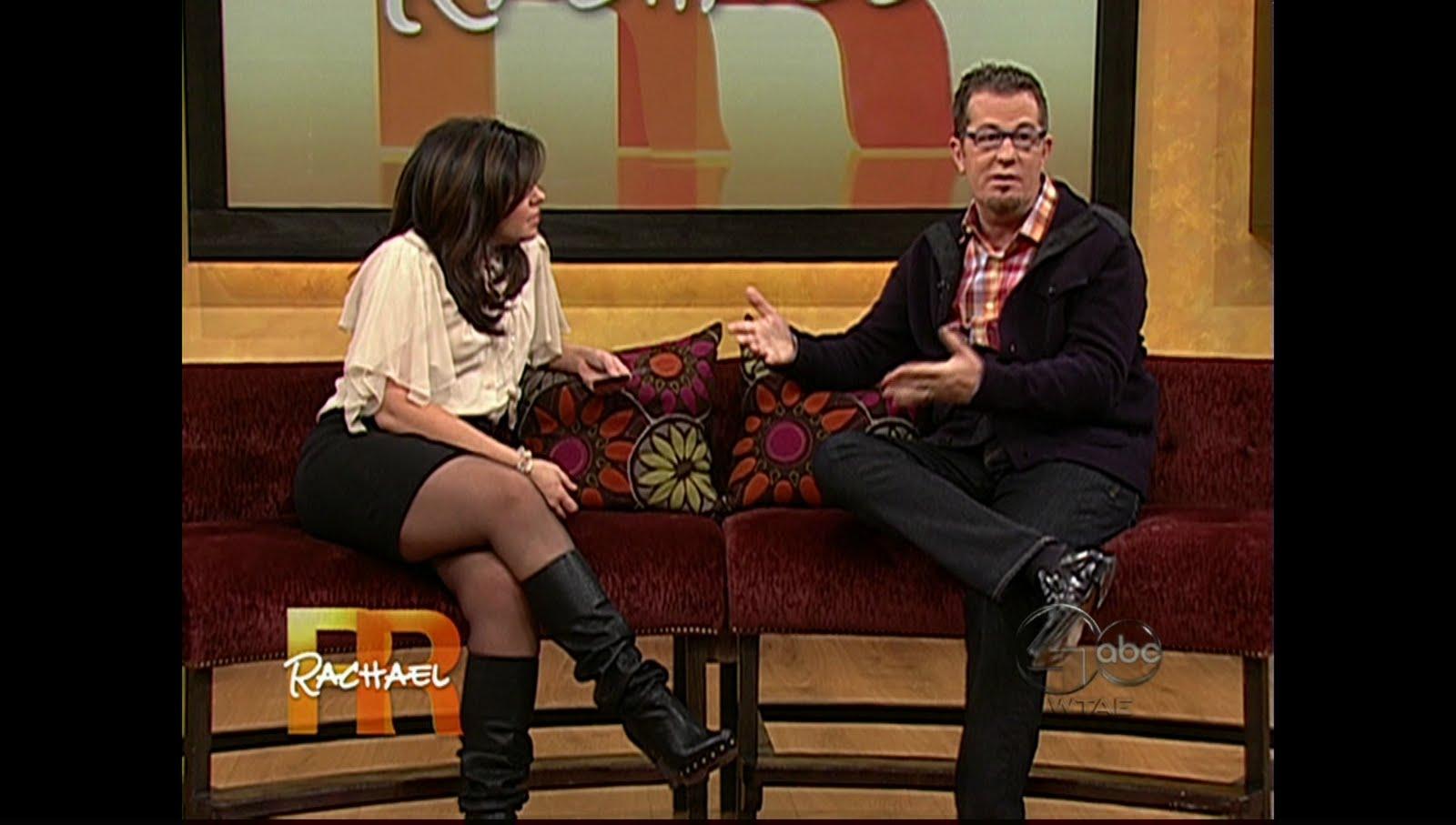 Rachel ray photos pantyhose