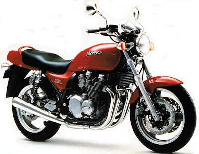 Kawasaki Zephyr 750 1999