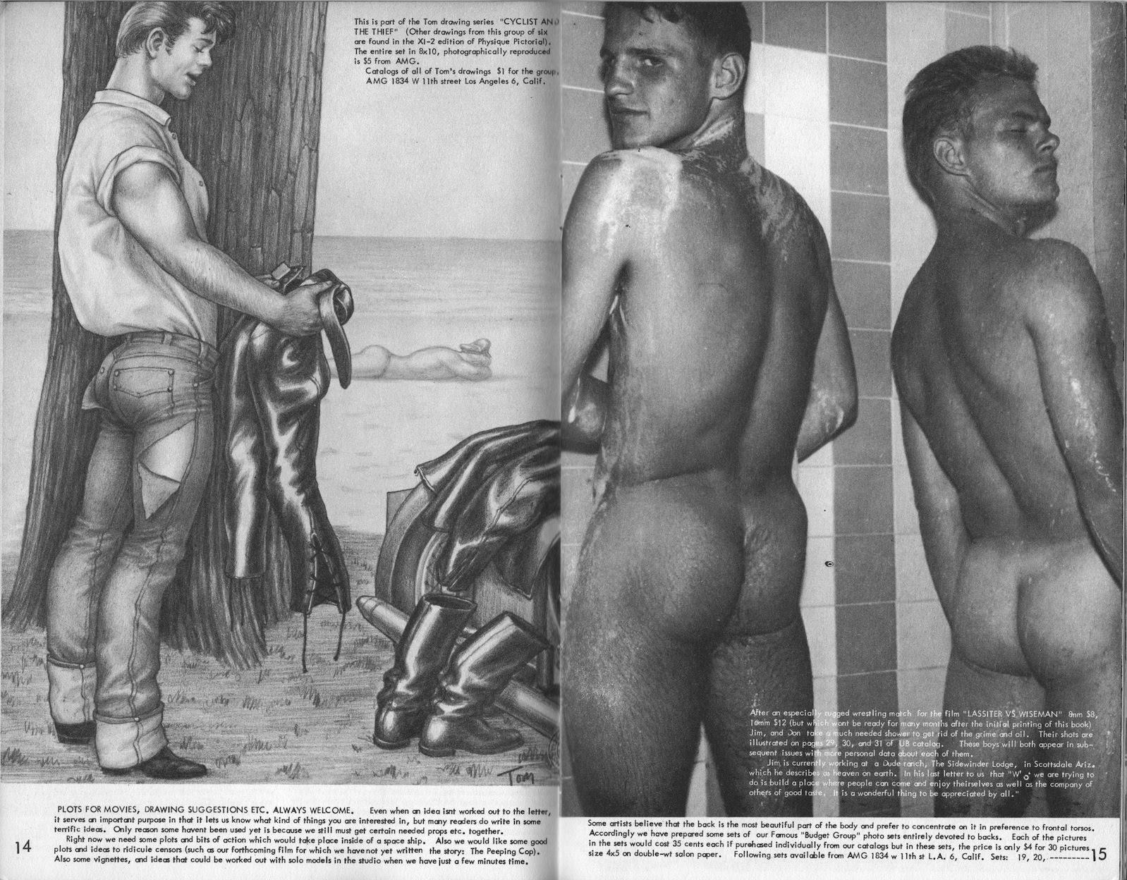 Gay Porn Vintage 48