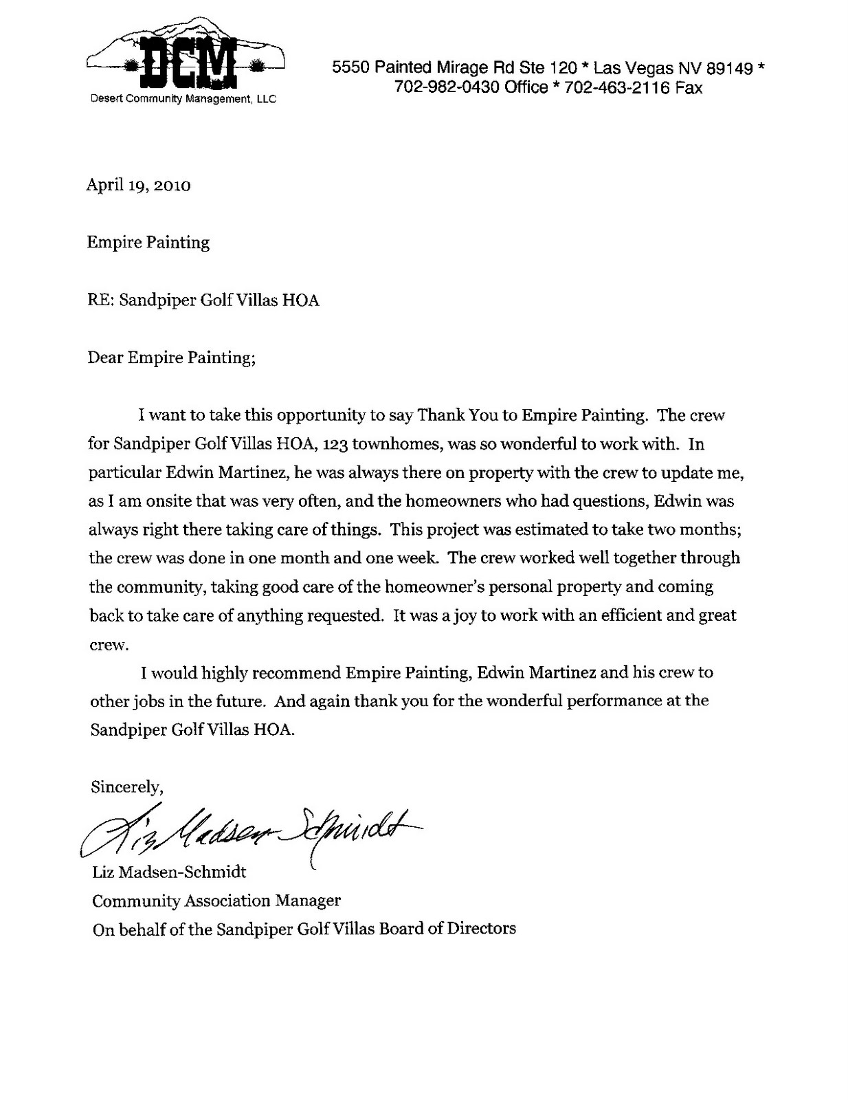 Financial Reference Letter Images  Letter Format Formal Sample