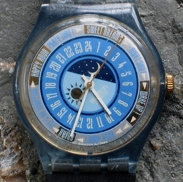 How Swatch embraced disruptive technology to change the face of watches forever