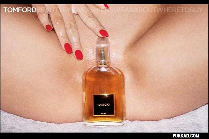 Pussy Fragrance In A Bottle 28