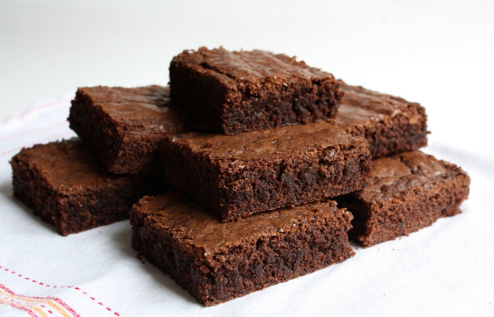 Brownies Recipe — Dishmaps