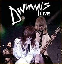 Rock On Vinyl Divinyls Live 1983 Amp 1986 Ex Sb