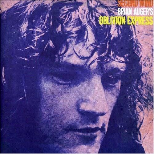 Rock On Vinyl Brian Auger S Oblivion Express Second