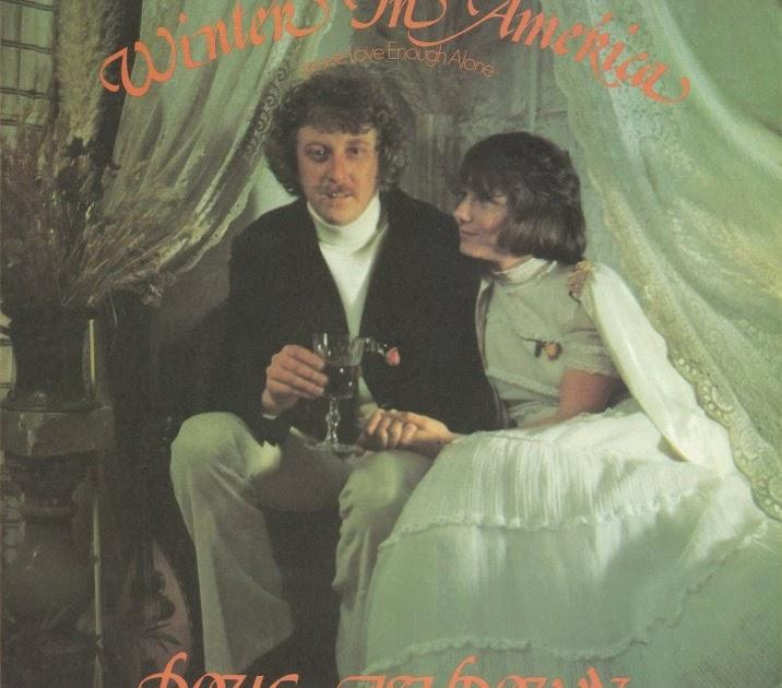 Rock On Vinyl Doug Ashdown Winter In America 1974