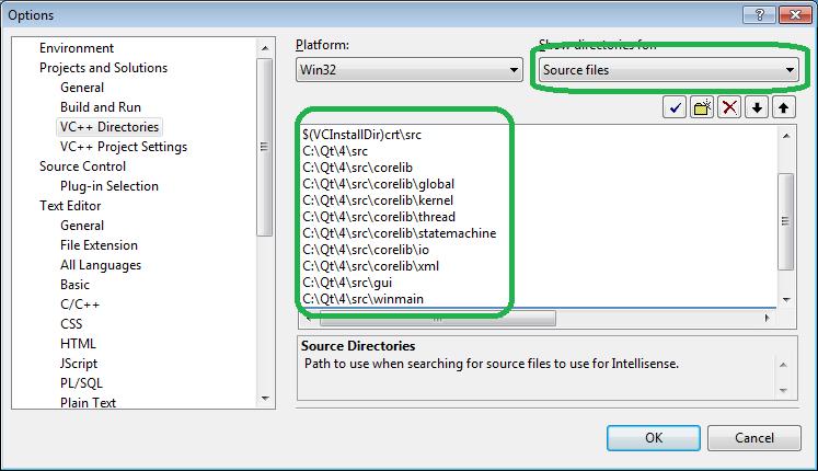 Современное программирование на C++: Visual Studio 2008, Qt и Visual
