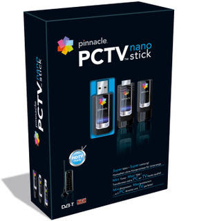 PCTV Systems 2000e USB Stick Driver Download