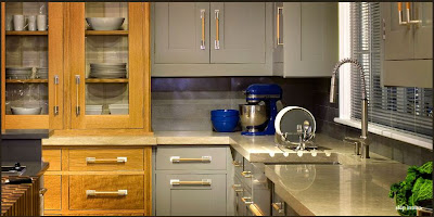 Unfitted Kitchen Design