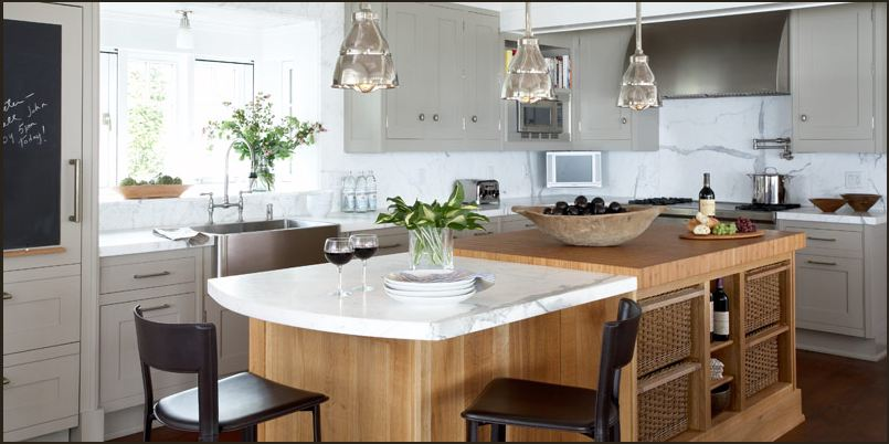 Kitchen Cabinet Manufacturers With Driftwood Finish