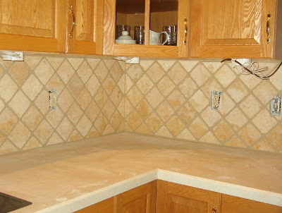 kitchen and residential design reader question can i paint tumbled rh kitchenandresidentialdesign com Backsplash Ideas Tumbled Marble Backsplash Ideas Tumbled Marble