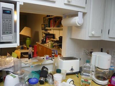 Kitchen Nightmare Guy With Quiet Kitchen