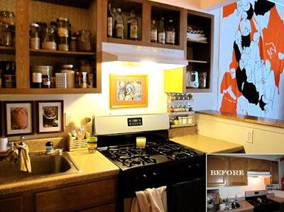 Kitchen and Residential Design: November 2009