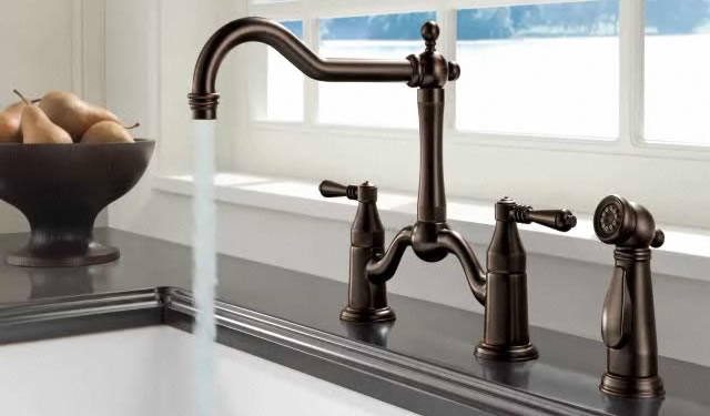 Brizo Kitchen Faucets Warranty