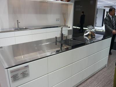 Kitchen And Residential Design German Sink Intelligence